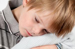 переизбыток жидкости перед сном как причина появление темных кругов под глазами у ребенка