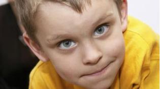 причины кругов под глазами у ребенка