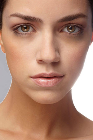 отчего у женщин появляются темные круги под глазами
