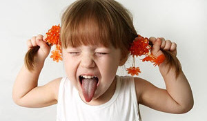 причины синяков под глазами у детей