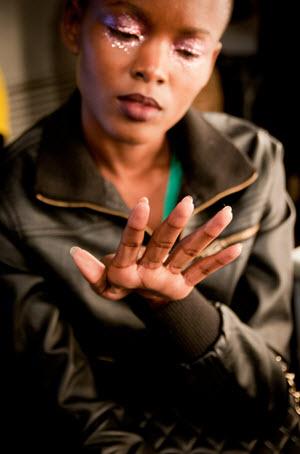 что делать если слоятся ногти на руках