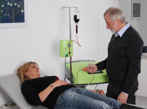 озонотерапия внутривенно отзывы