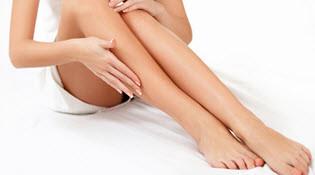 Энзимная эпиляция — красивая и гладкая кожа!