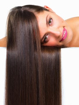 кератиновое восстановление волос что это такое